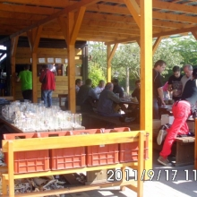 027 Pivní festival 2011